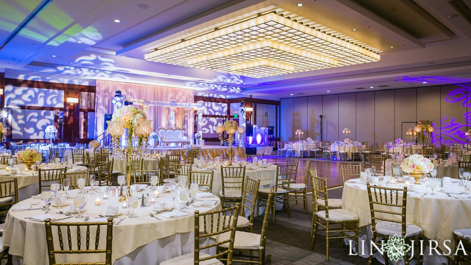 Cultural Wedding Venue - The Westin Long Beach Hotel