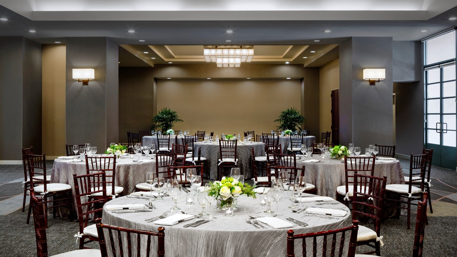 Long Beach Wedding Venues - Ocean Ballroom