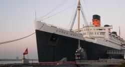 Queen Mary - The Westin Long Beach