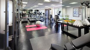 WestinWORKOUT® Fitness Studio | The Westin Long Beach