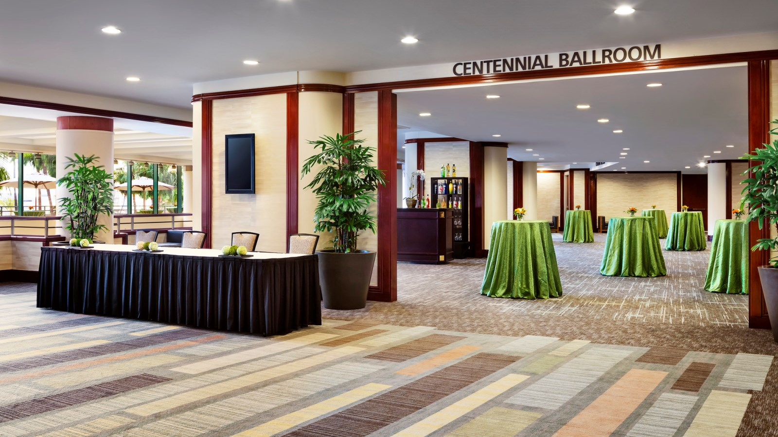 Meetings & Event Space | The Westin Long Beach Hotel
