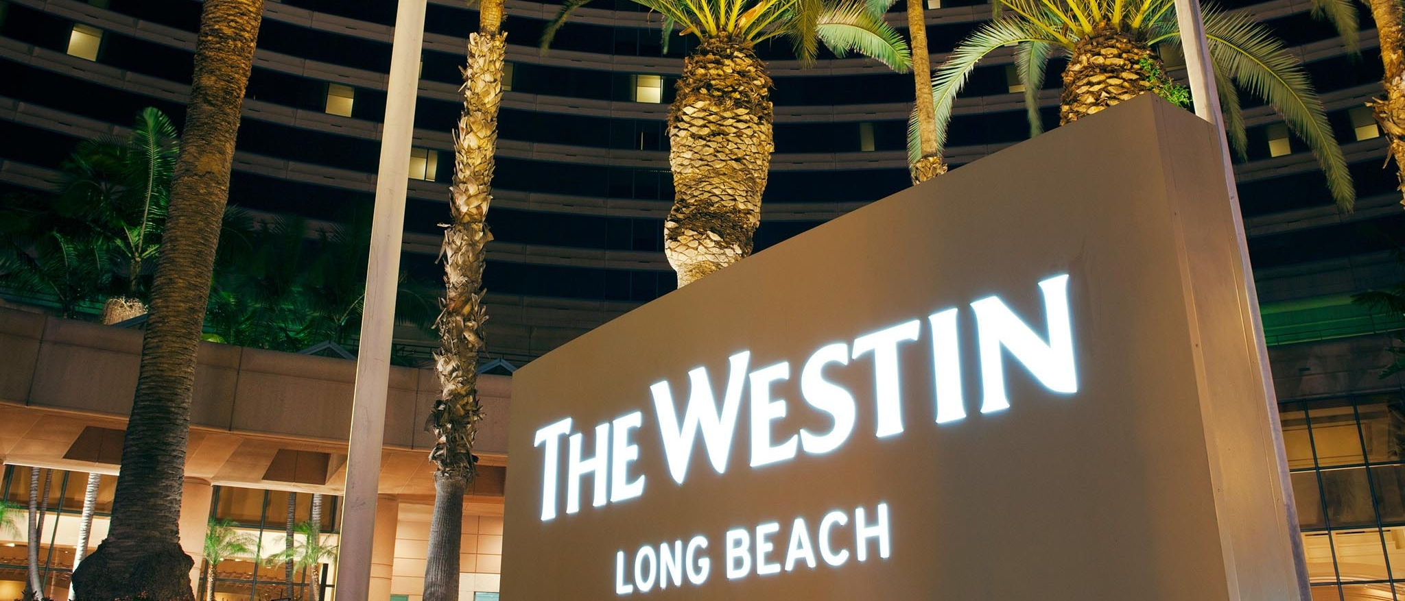 The Westin Long Beach Hotel - Exterior
